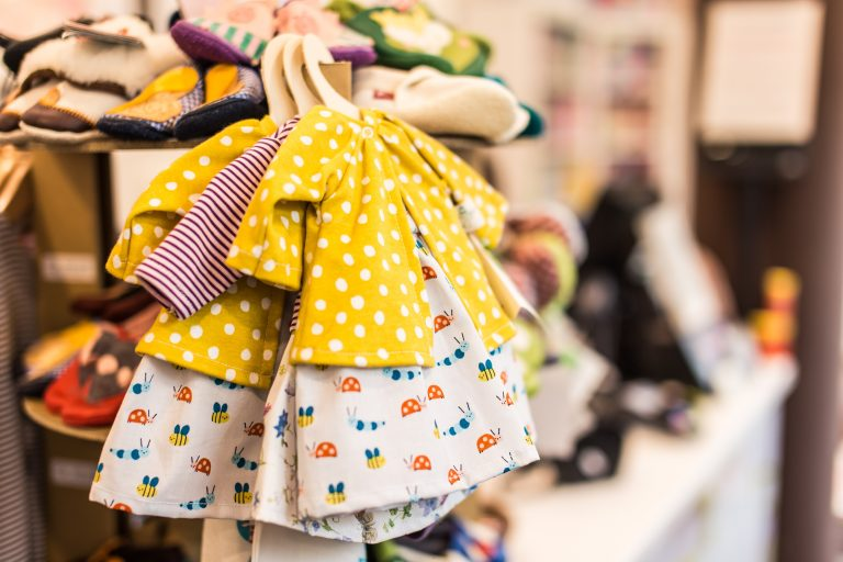 Shopping For A New Baby? Here's What You Need To Know