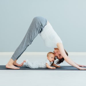 Yoga Parents