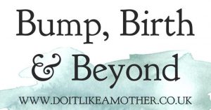 Bump, Birth & Beyond - April