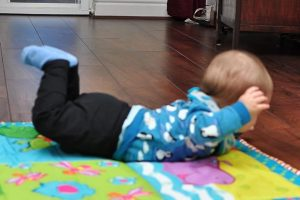 Introduction to Postnatal Pilates - Virtual