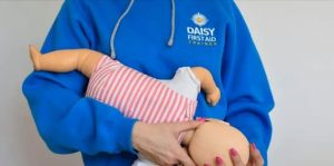1 Hour Baby Basic Live For Parents & Carers @ Daisy First Aid Southend | Southend-on-Sea | United Kingdom
